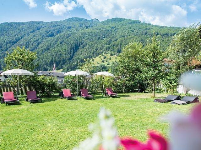 Lutago - Hotel Fronza*** - zonneweide