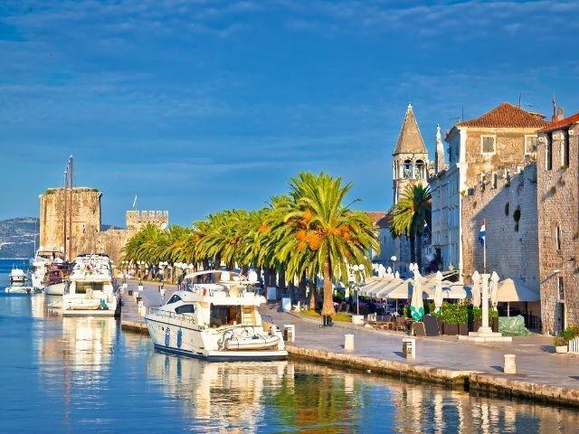 Kroatië - Trogir