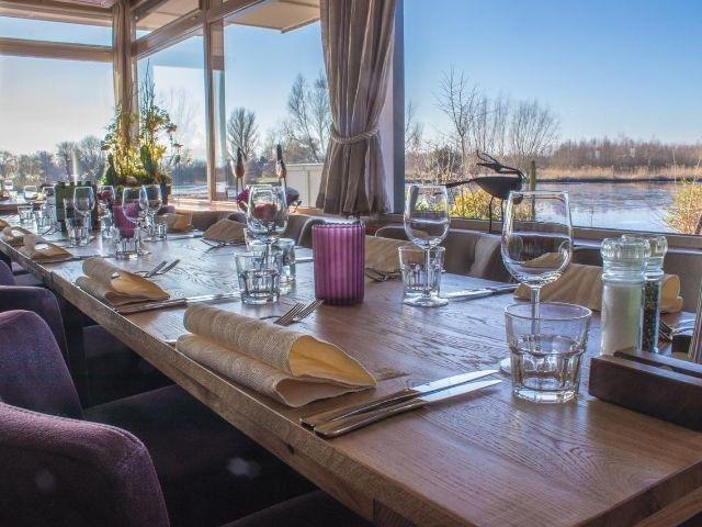 Nederland_Friesland_Earnewald_Hotel Princenhof***_restaurant