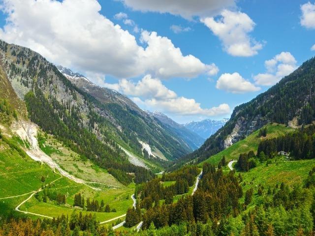 Oostenrijk - Kaunertal