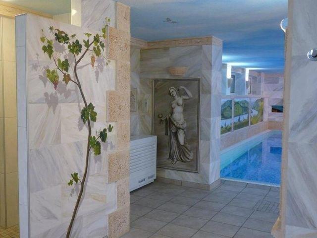 Dieblich - Hotel Pistono *** - zwembad