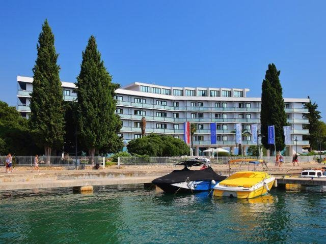 Biograd - Ilirija Resort Biograd *** - aanzicht