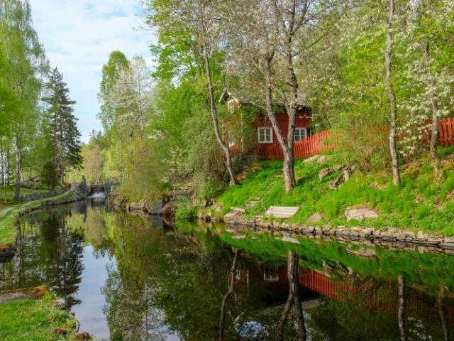 Dalsland Kanaal