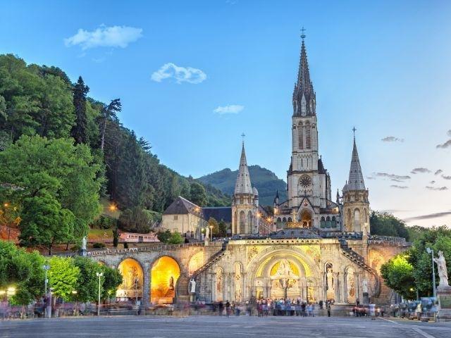 Frankrijk_Lourdes