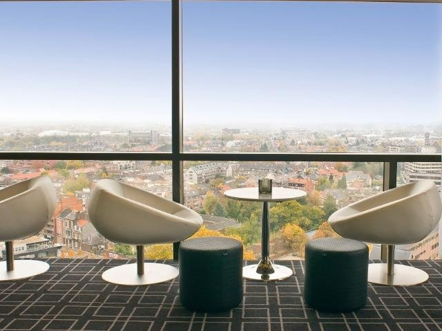 Hasselt - Radisson Blu Hotel Hasselt - Skybar
