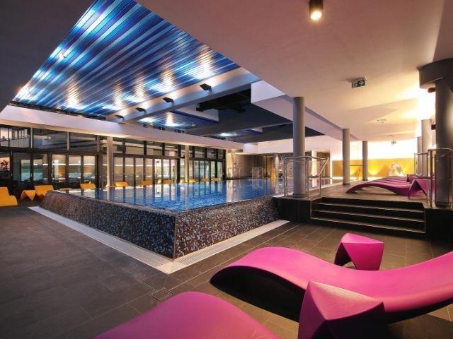 Biograd - Ilirija Resort Biograd *** - zwembad