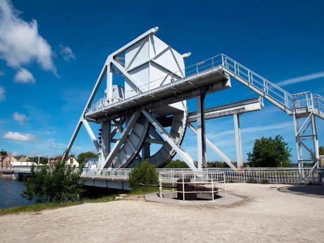 Frankrijk_Normandië_Pegasus Bridge