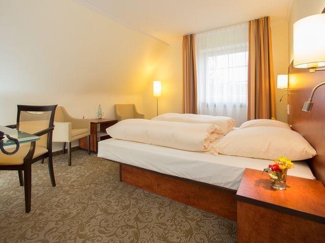 Egestorf - Hotel Hof Sudermühlen ***+ - 2-persoonskamer