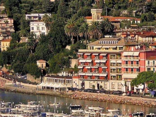 Lerici - Hotel Shelley e Delle Palme *** - hotel