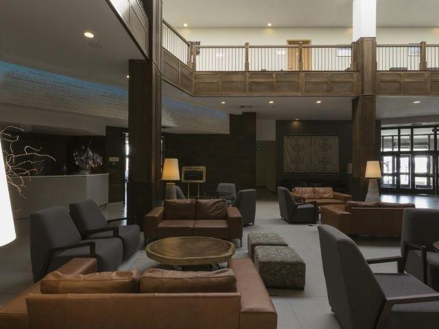 Gudauri - Marco Polo **** - lounge