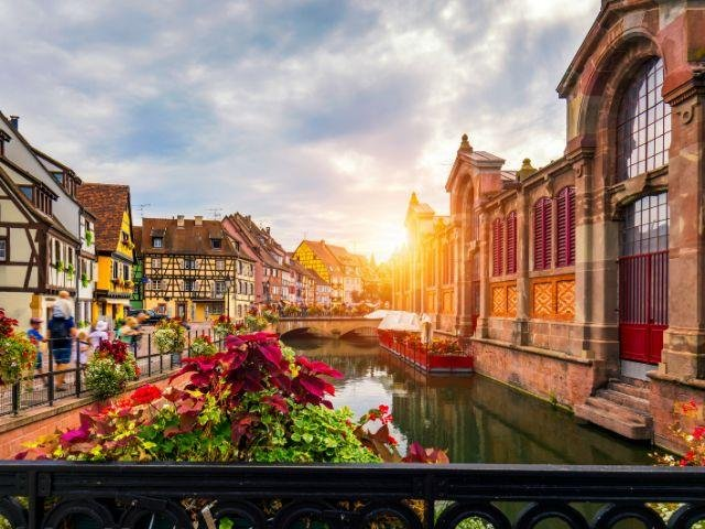 Frankrijk_Elzas_Colmar