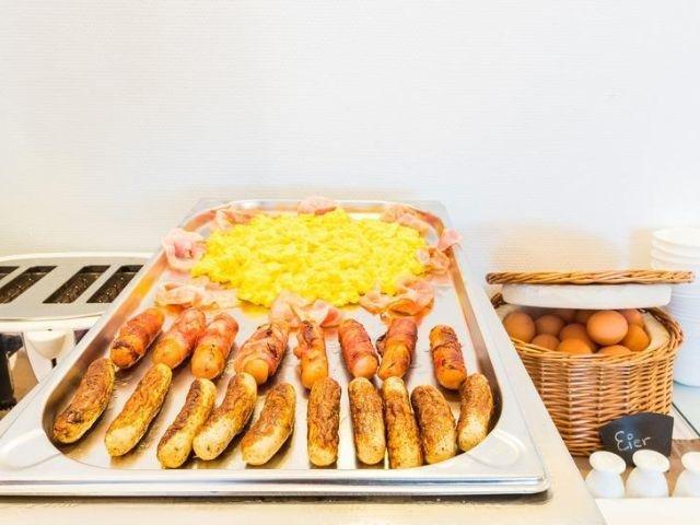 Bergheim - Hotel Bergheim *** - ontbijt