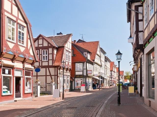 Duitsland - Celle