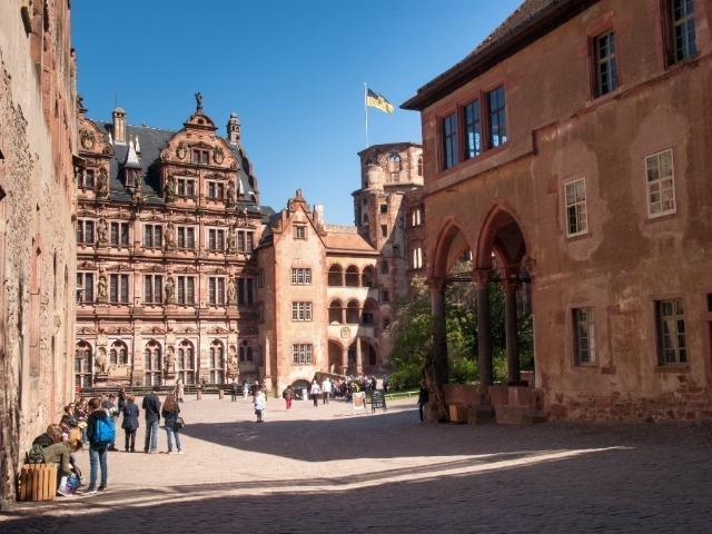 Duitsland - Heidelberg
