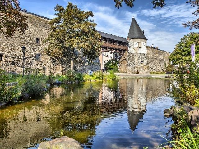 Duitsland - Andernach