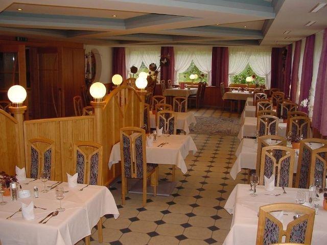Nauders - Hotel Bergblick *** - restaurant