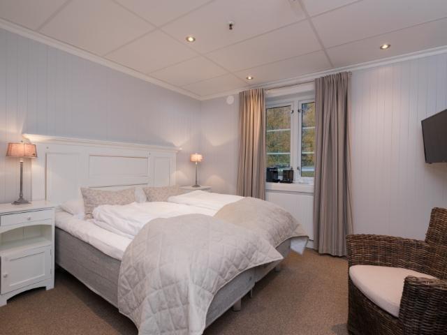 Hafjell - Nermo Hotel & Apartments - kamer