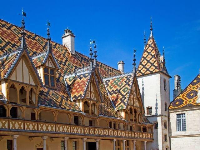 Frankrijk_Bourgogne_Beaune_Hospice