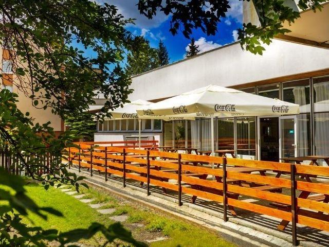 CZ-Praag_Hotel Uno***_terras
