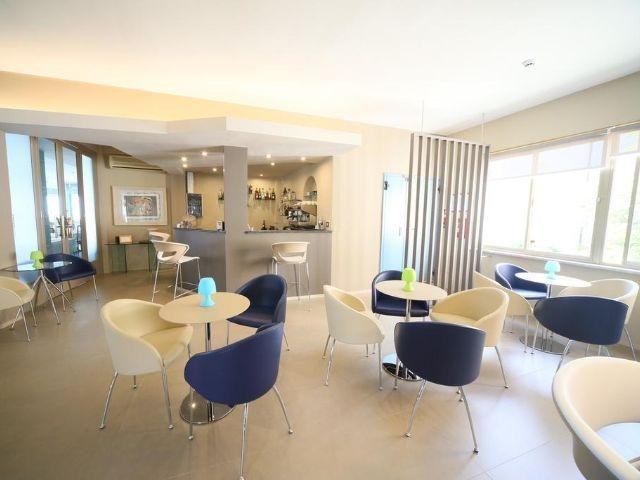Diano Marina - Hotel Villa Igea *** - bar