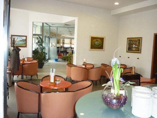 Kroatië - Hotel Park*** - bar