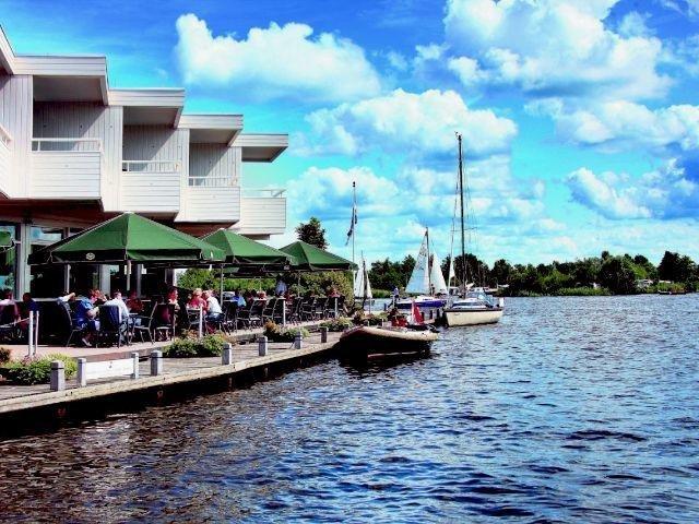 Nederland_Friesland_Earnewald_Hotel Princenhof***