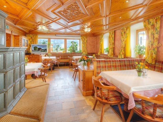 Brandenberg - Hotel Ascherwirt *** - Stübe
