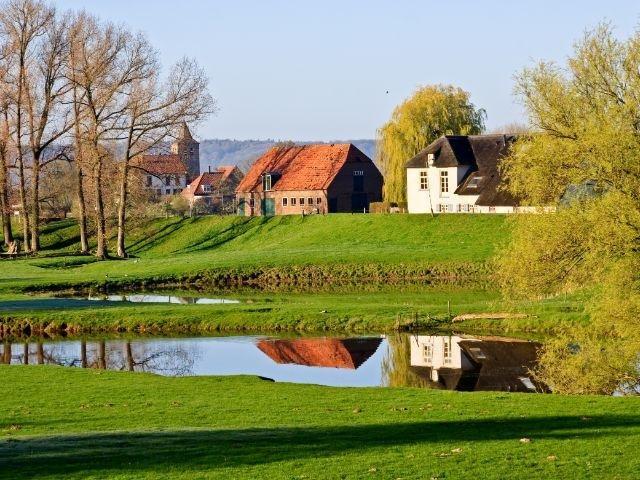 Nederland_Gelderland_Ooijpolder