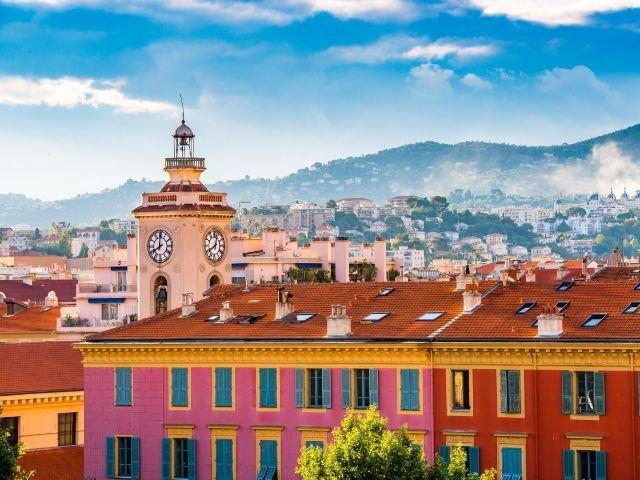 Frankrijk - Nice