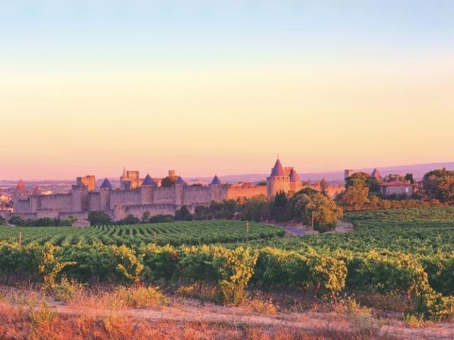 Frankrijk_Carcassonne