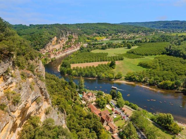 Frankrijk_Dordogne