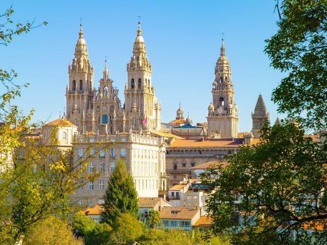 Spanje_Santiago de Compostela