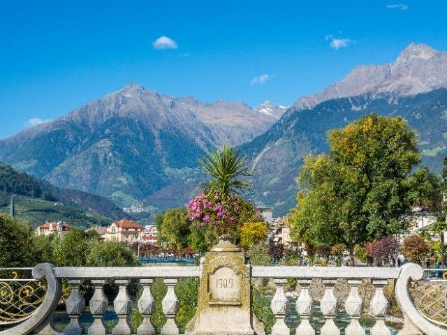 Italië - Merano
