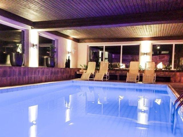 Hollersbach - Hotel Kaltenhauser **** - zwembad