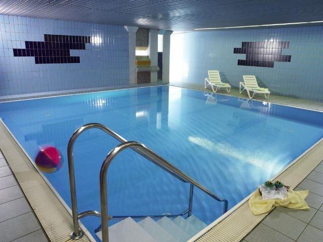Waldbreitbach - Hotel zur Post ***+ - zwembad