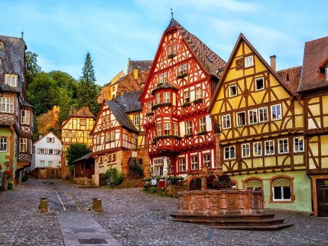 Duitsland - Miltenberg