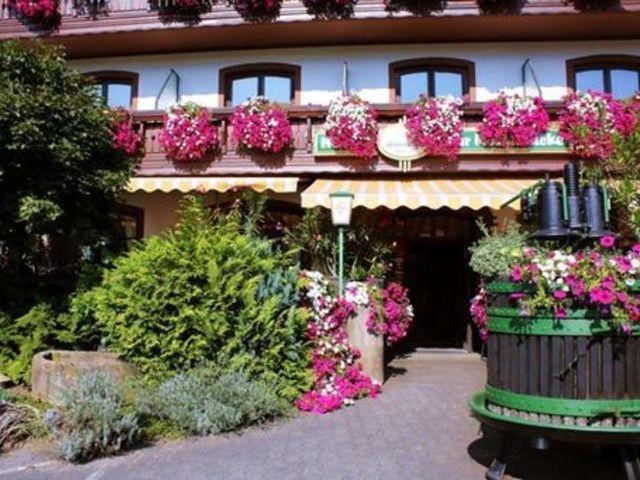 Dieblich - Hotel Pistono *** - aanzicht