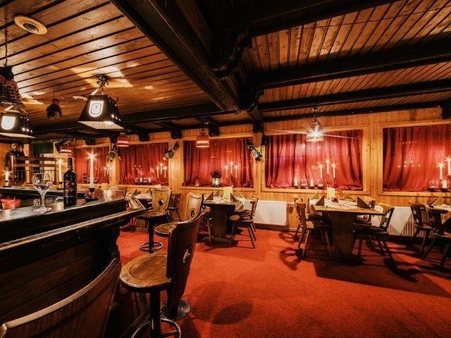 Braunlage - Hotel Achtermann *** - bar