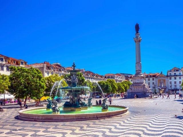 Sfeerimpressie Rondreis Grand Tour Spanje & Portugal