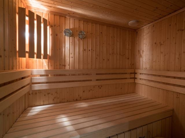 Hafjell - Nermo Hotel & Apartments - appartement sauna