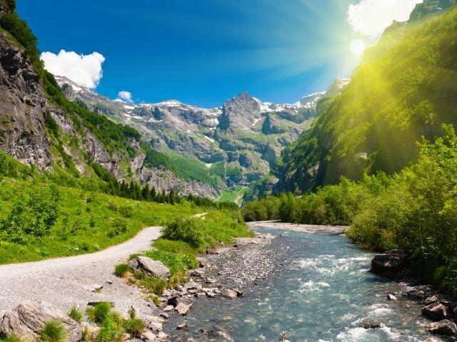 Frankrijk_Franse Alpen_Fer-a-Cheval