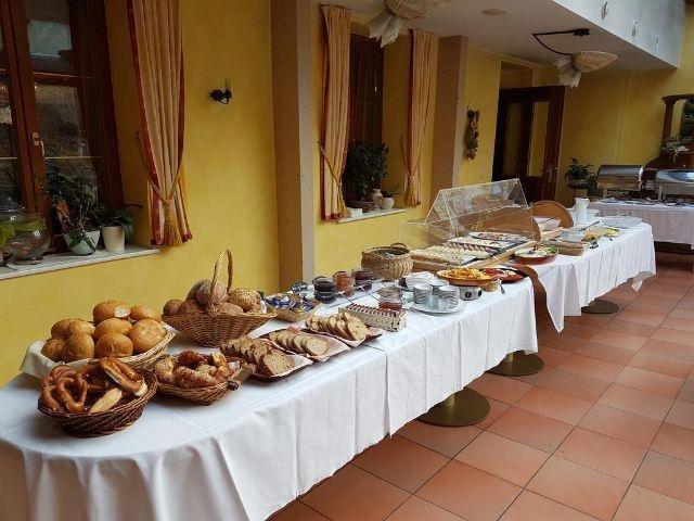 Oberwolfach - hotel 3 Könige *** - ontbijtbuffet