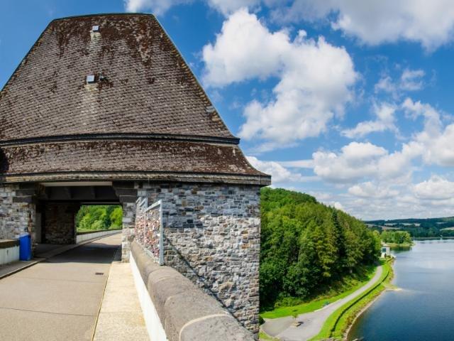Duitsland - Möhnesee