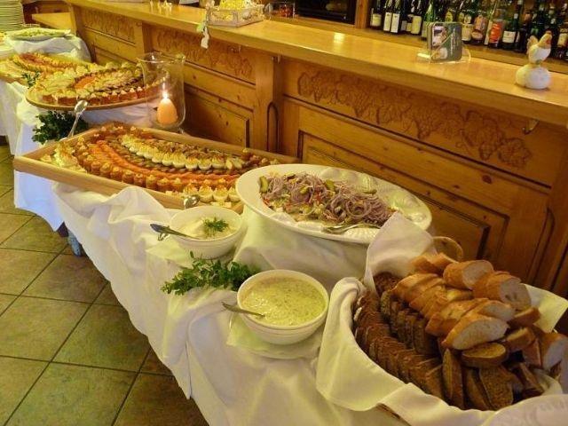 Dieblich - Hotel Pistono *** - ontbijtbuffet