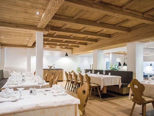 Lutago - Hotel Fronza*** - restaurant