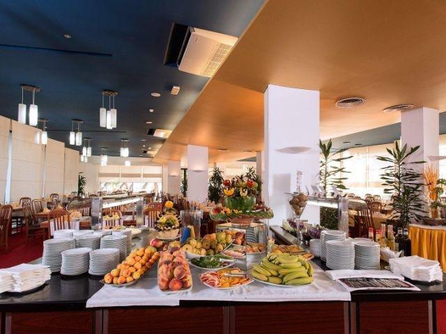 Biograd - Ilirija Resort Biograd *** - buffet