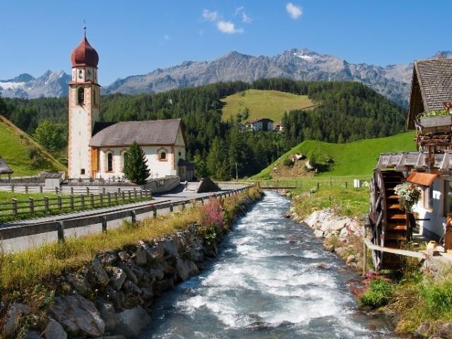 Oostenrijk - Ötztal