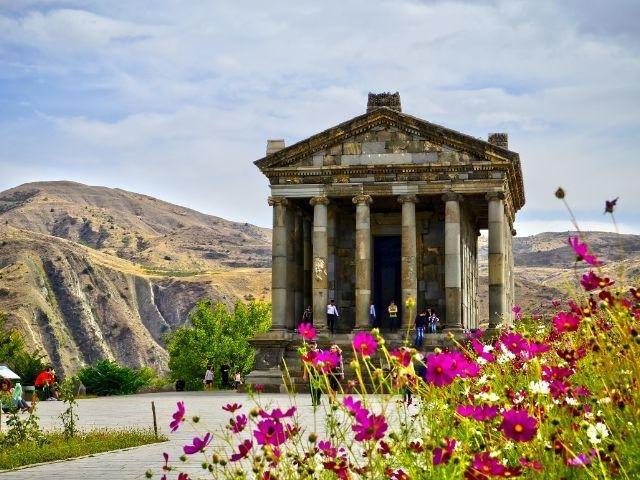 Armenië - Garni