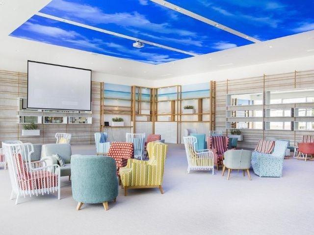 Sibenik - Amadria Park Jure **** - lounge