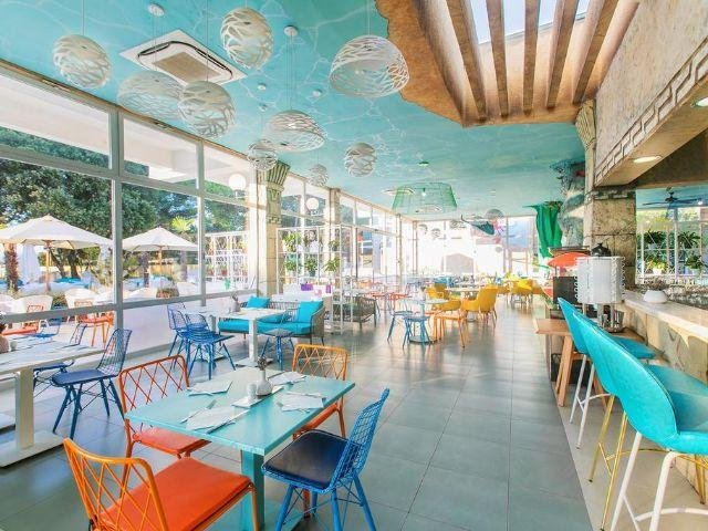Sibenik - Amadria Park Andrija **** - restaurant